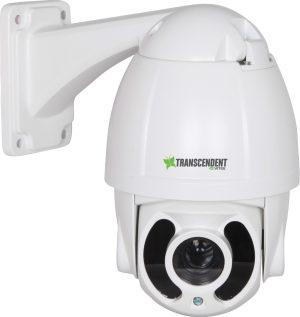 Cameras: 4MP & 5MP Pan-Tilt-Zoom