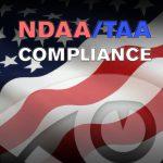 NDAA / TAA PRODUCTS