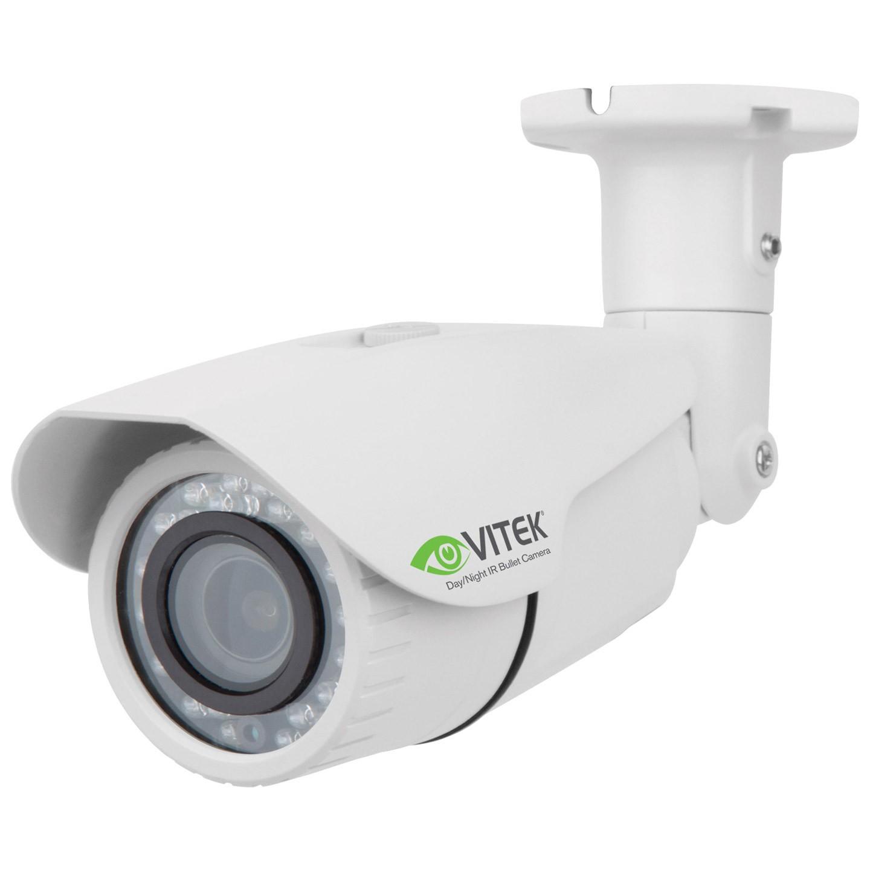 VTC-IR303/FNP (Virtuoso Series 3 23 Megapixel WDR IP Bullet